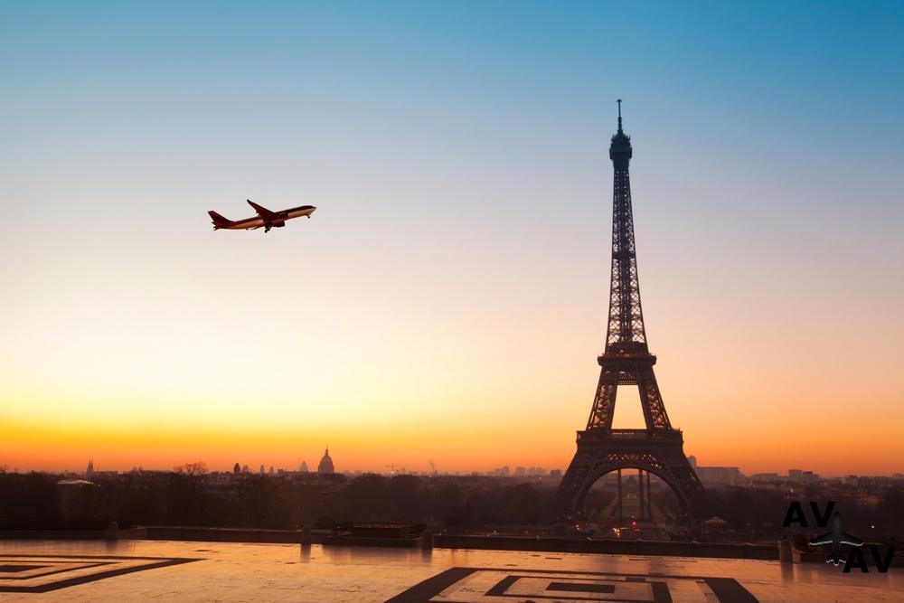 Экскурсионные и деловые туры во Францию